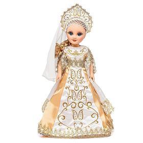 """Кукла """"Анастасия. Русский народный танец"""""""
