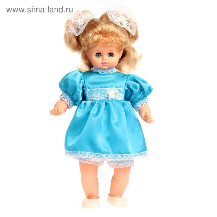 """Кукла мягконабивная """"Вероника - 3"""" со звуковым устройством"""
