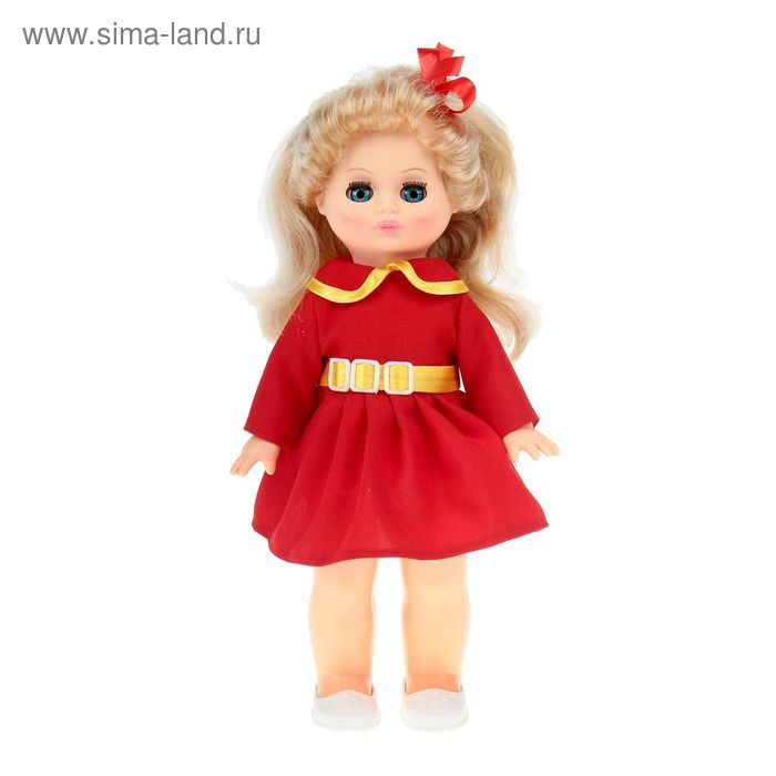 """Кукла """"Жанна 7"""" со звуковым устройством, МИКС"""
