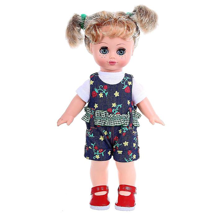 """Кукла """"Настя 2"""" со звуковым устройством"""