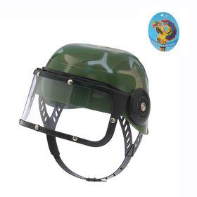"""Шлем военного """"Боевая атака"""""""