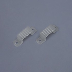 Клипса для светодиодной ленты 9 х 11 мм.