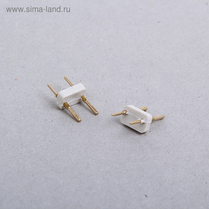 Коннектор для светодиод. ленты 220V-SMD5050-60 LED/м