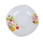 """Тарелка суповая 21 см """"Весна"""""""