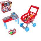 """Игровой набор """"Супермаркет"""", 17 предметов"""