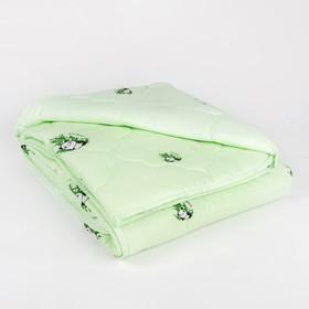 Одеяло облегчённое Адамас 'Бамбук', размер 140х205 ± 5 см, 200гр/м2, чехол п/э Ош