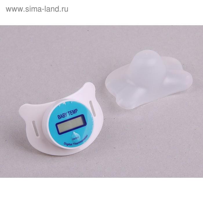 Термометр электронный соска