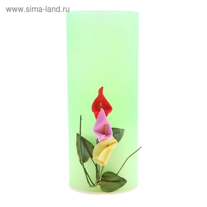 """Светильник-свеча """"Плавящаяся"""" LED"""