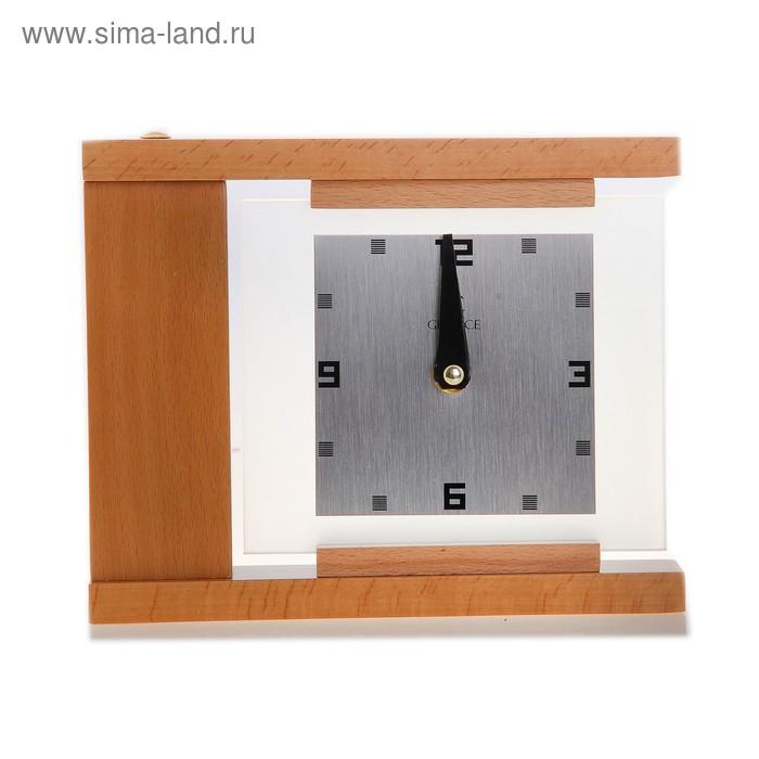 Часы настольные Grance БУК К-02
