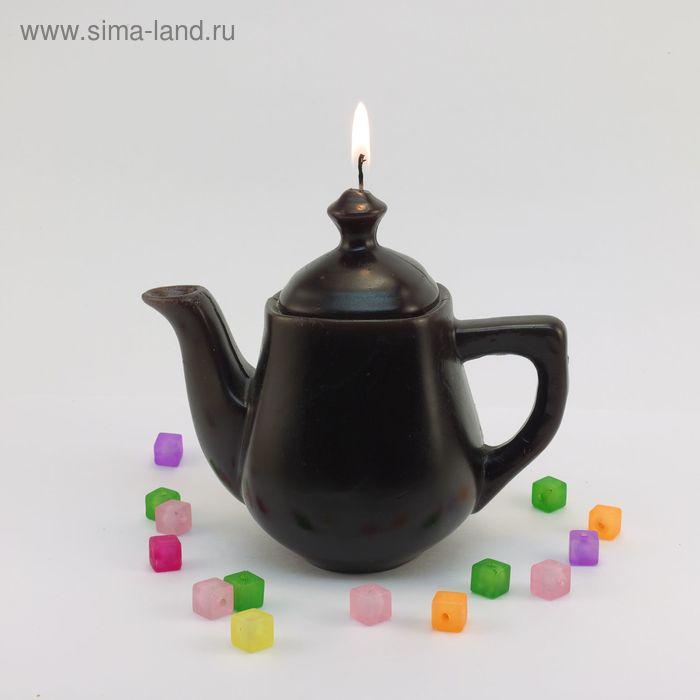 "Свеча ""Чайник"""