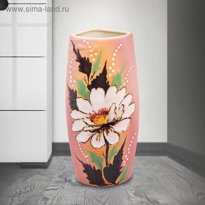 """Ваза """"Романтик"""" орхидея"""