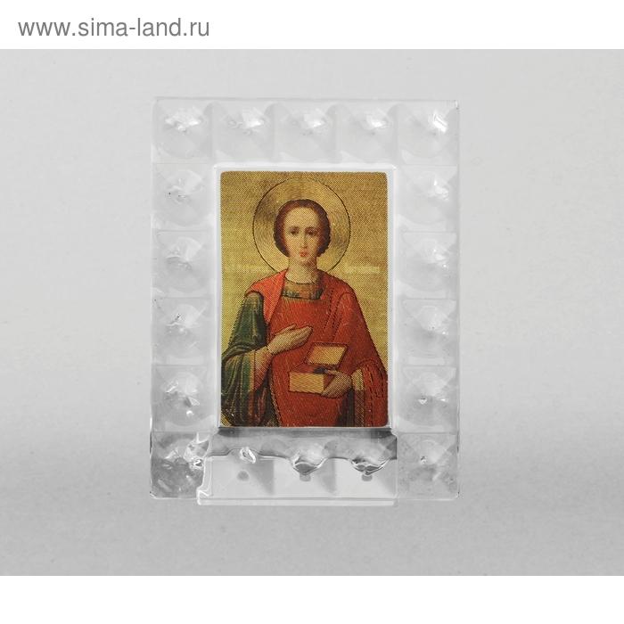 """Икона """"Целитель Пантелеимон"""""""