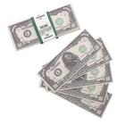 Пачка купюр 1000 долларов