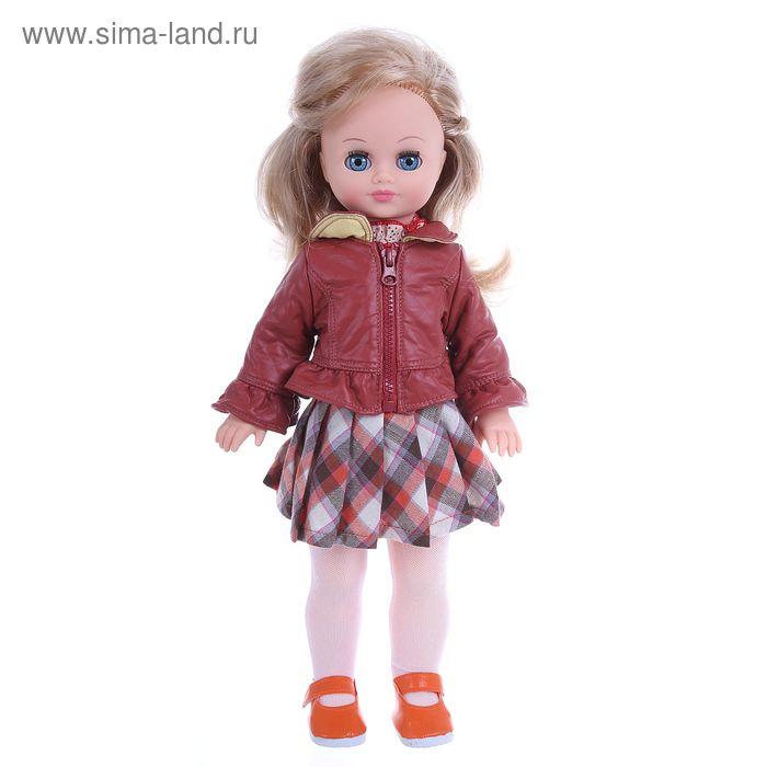 """Кукла """"Лиза 1"""" со звуковым устройством, 42 см, МИКС"""