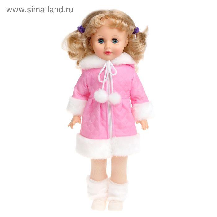 """Кукла """"Людмила 12"""" со звуковым устройством"""