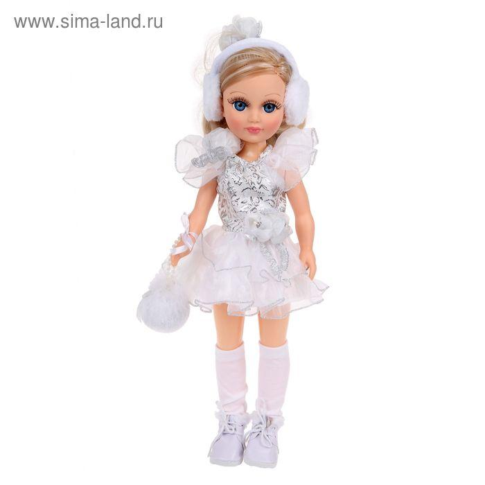 """Кукла """"Анастасия фигурное катание"""" со звуковым устройством"""