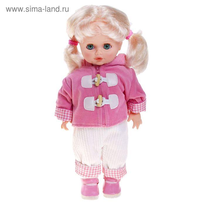 """Кукла """"Инна 8"""" со звуковым устройством"""