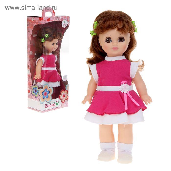 """Кукла """"Олеся 5"""" со звуковым устройством, цвета МИКС"""