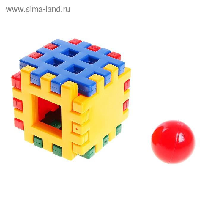 Куб-конструктор