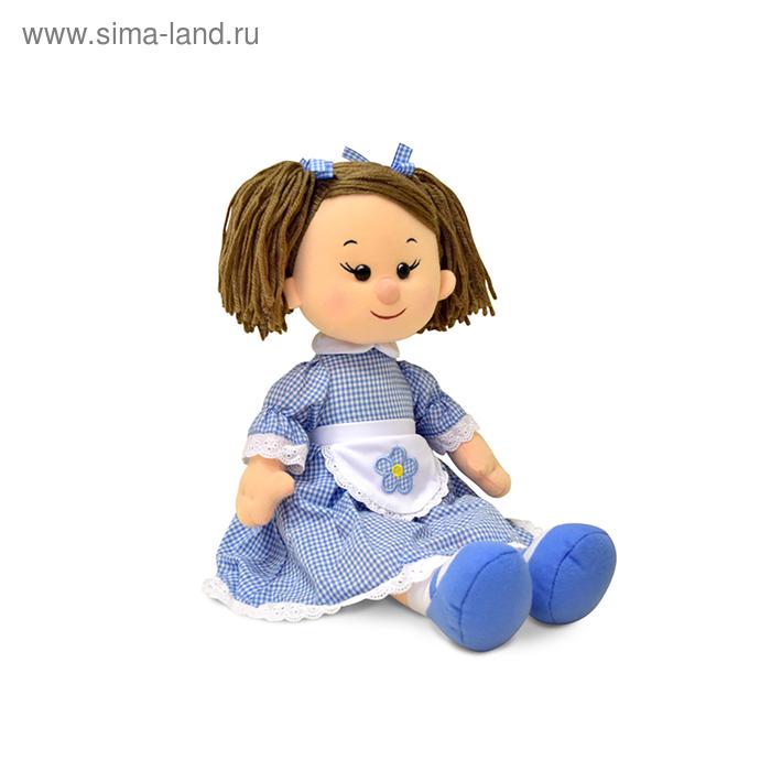 Мягкая игрушка «Кукла Карина» музыкальная