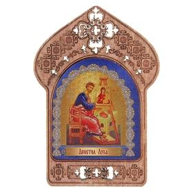 Икона 'Апостол Лука'. Помощь и защита художников и дизайнеров Ош