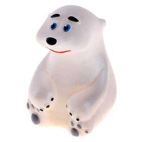 """Резиновая игрушка """"Малыш Медвежонок"""""""