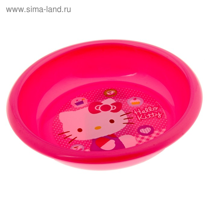 Миска 16 см Hello Kitty