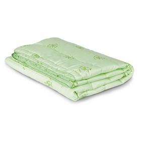 "Одеяло облегчённое Мио-Текс ""Бамбук"", размер 172х205 ± 5 см, 150 гр/м2, холфитекс"