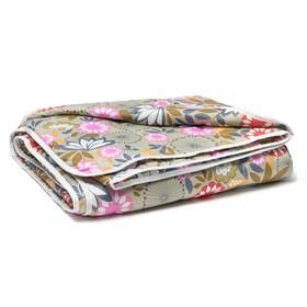 Одеяло летнее Мио-Текс Холфитекс, размер 140х205 ± 5 см, 100 гр/м2, цвет микс Ош