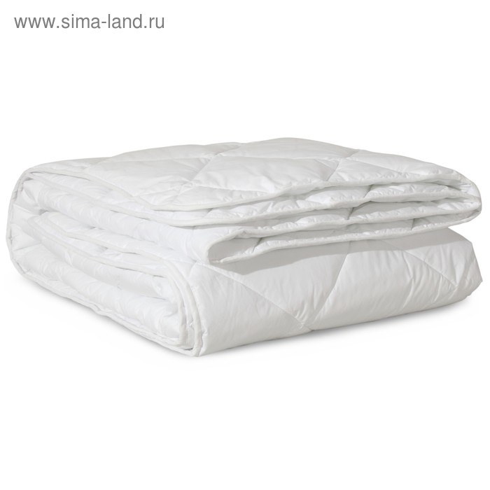"Одеяло всесезонное ОЛ-Текс ""Богема"", размер 200х220 ± 5 см, 300 гр/м2"
