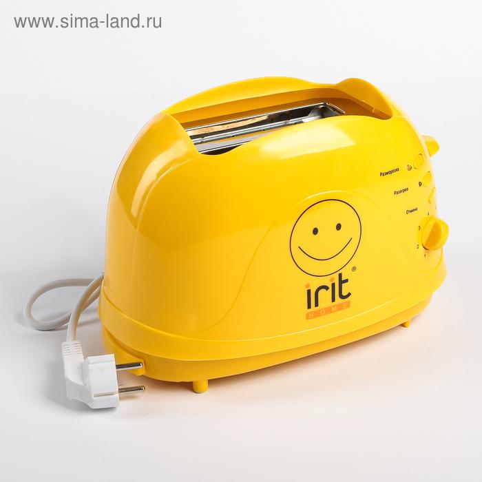 Электротостер IR-5103 МИКС