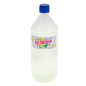 Средство БАРХАТ 'БЕЛИЗНА' отбеливающее и дезинфицирующее, лимон, 1000 гр Ош