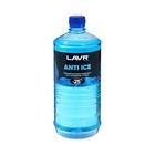 Незамерзающий очиститель стекол LAVR Anti Ice, -25 С, 1л