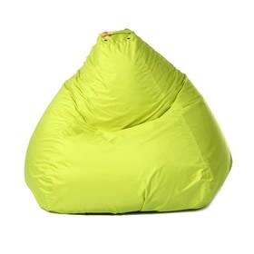 Кресло-мешок 'Малыш', d70/h80, цвет салатовый Ош