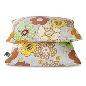 Подушка Мио-Текс Холфитекс, размер 50х68 см Ош
