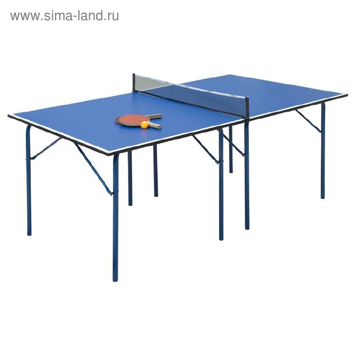 Стол теннисный Start Line Cadet 2 с сеткой