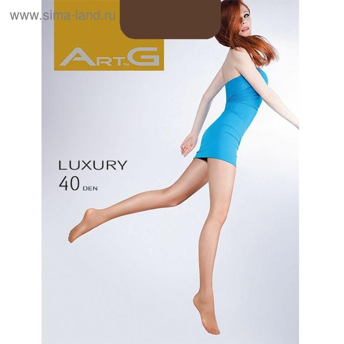 Колготки женские ARTG LUXURY 40 (capuccino, 2)