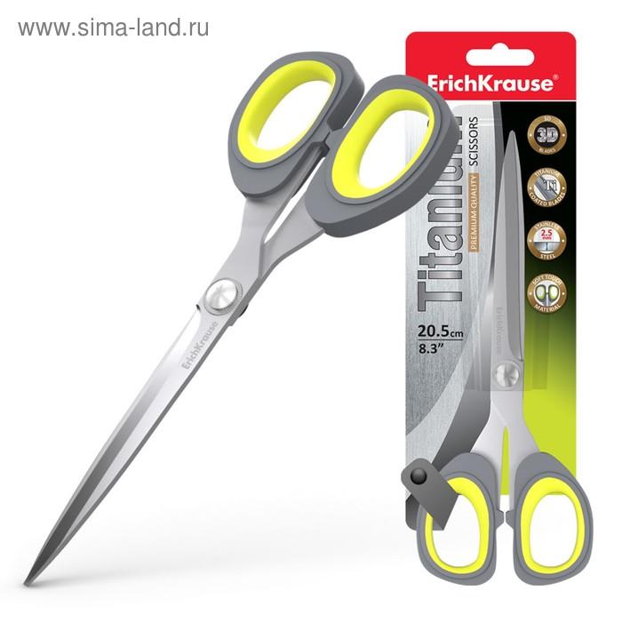 Ножницы Titanium 20,5см, EK 30788