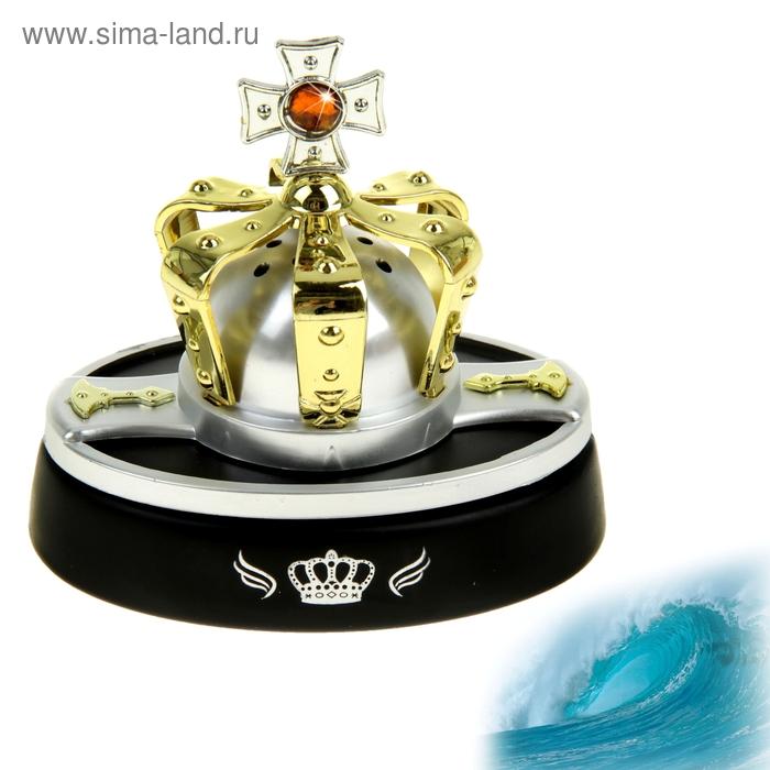 """Ароматизатор в авто """"Luazon Lux"""", сердце океана"""