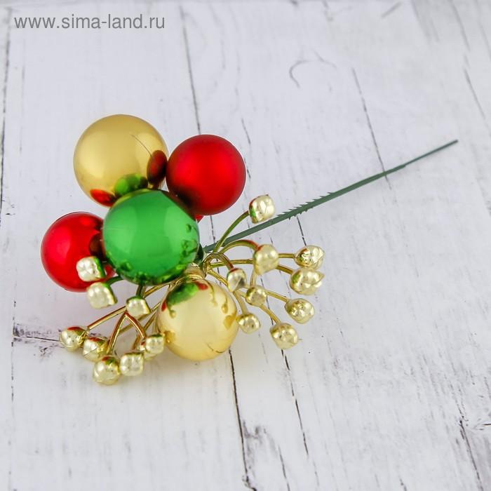 """Декор новогодний """"Бусины"""""""