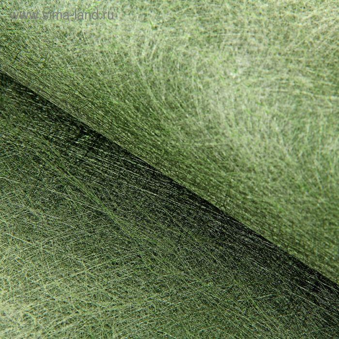 Сизаль, цвет зелёный