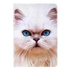 """Обложка для паспорта """"Кошка"""""""