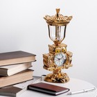 """Часы-светильник с будильником """"Сова"""""""