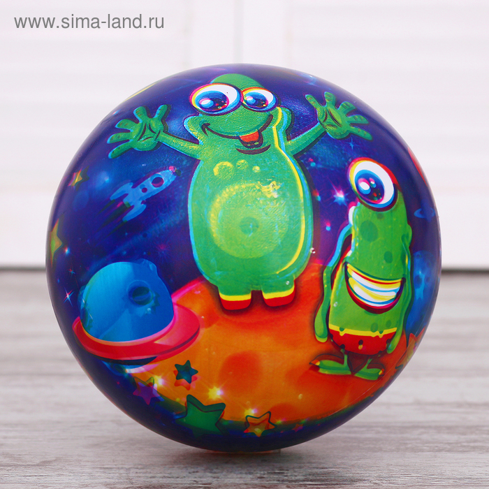 """Мяч детский """"Галактика"""""""