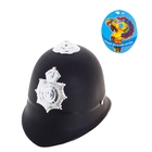 """Каска полицейского """"Лондон"""""""
