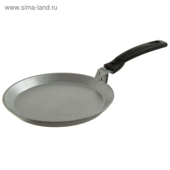 Сковорода блинная 25 см
