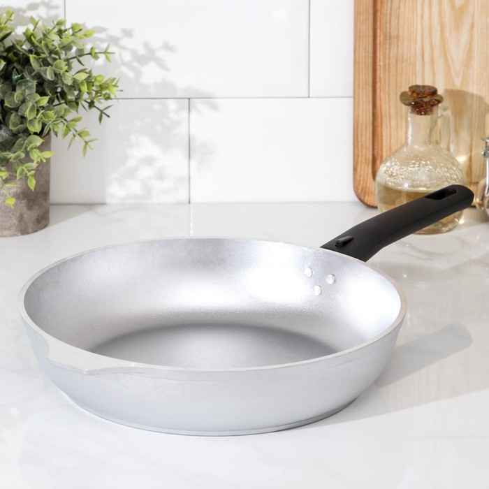 Сковорода 26 см со съемной ручкой