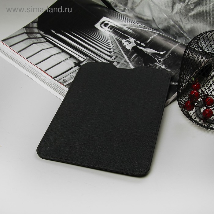 """Чехол-кармашек Norton для планшетов и электронных книг 7"""" черный"""