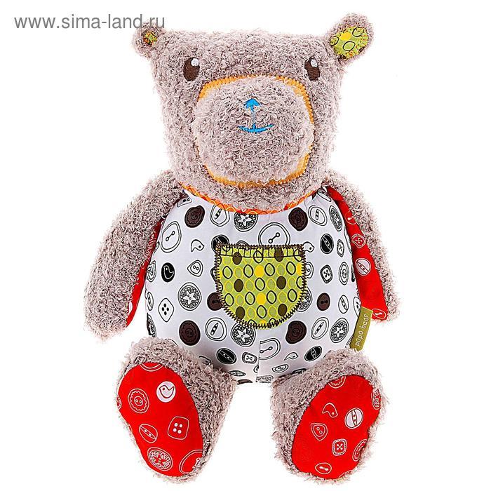 Мягкая игрушка «Папа Медведь»