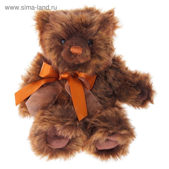 """Мягкая игрушка """"Медвежонок Рэндал"""""""